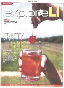 Newsday sept.cover
