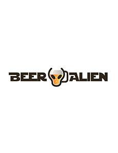 Beer-Alien