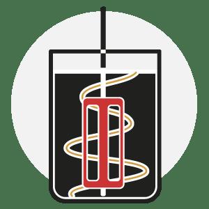 Distillation-icon